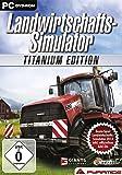 Landwirtschafts-Simulator - Titanium-Edition