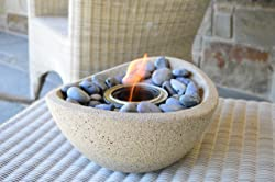 The Best Gel Fire Pit - Our Pick