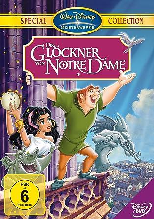 Der Glockner Von Notre Dame Special Collection Amazon De Tom