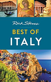 Rick Steves' Italian Phrase Book & Dictionary - Kindle