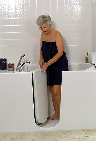 Senior Safe Model 5030 1 Soaker Tub