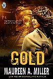 GOLD (BLUE-LINK Book 4)