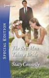 The Best Man Takes a Bride (Hillcrest House)