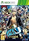 Persona 4 Arena: Ultimax (Xbox 360)