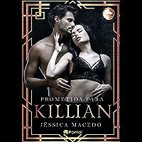 Prometida para Killian: Alfas Gemini