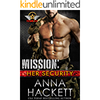 Mission: Her Security (Team 52 Book 3)