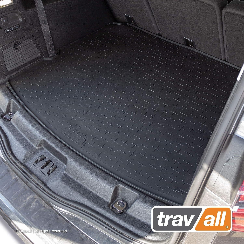 Travall/® Liner TBM1136 Tapis de Coffre en Caoutchouc sur Mesure