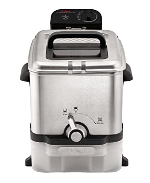 T-fal Deep Fryer, Model FR8000