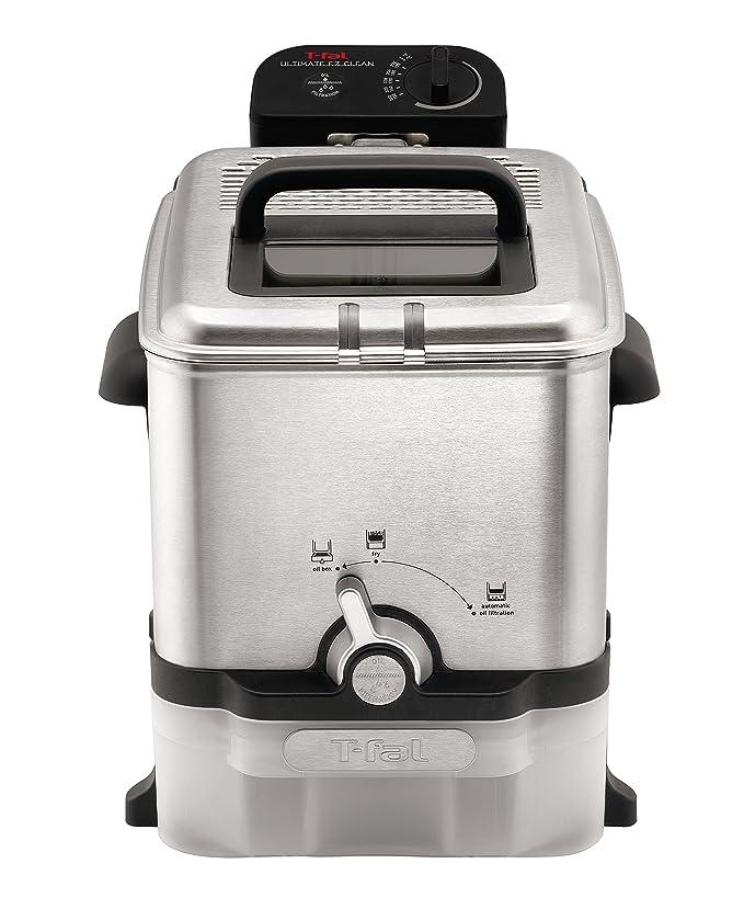 T-fal Deep Fryer, Model FR8000