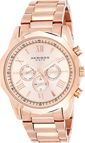 Akribos Watches Reviews
