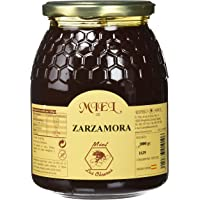 Miel de Zarzamora Las Obreras 1000 g