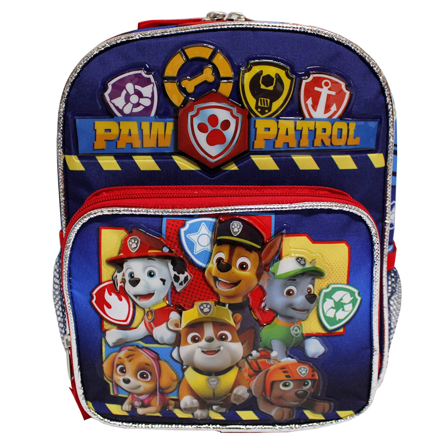 """Thomas Backpack 10/"""" Small Toddler Backpack"""