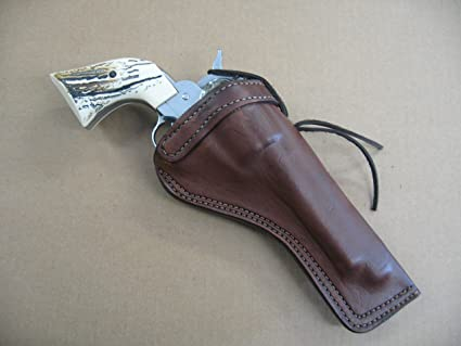Amazon com : Azula Leather Cross Draw Holster for Ruger