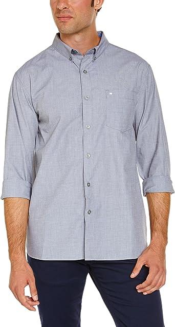 BILLABONG All Day Camisa, Hombre, Negro/Negro, 38 Waist/33 Leg: Amazon.es: Ropa y accesorios