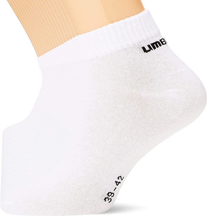 Umbro Calcetines de deporte para Hombre (pack de 18): Amazon.es: Ropa y accesorios