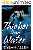 Thicker Than Water: A Second Chance Standalone Romance