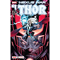 Fortnite x Marvel - Nexus War: Thor #1 (English Edition)