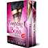 Tempting the Boss, Collection 2: An Erotic Office Story (Tempting the Boss Collection)