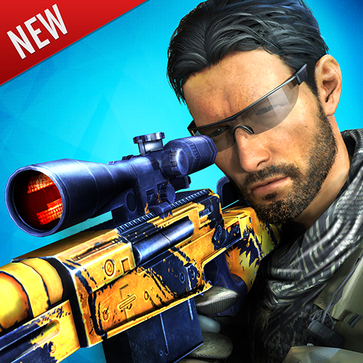 US Modern Sniper Shooting 2019: Top Free Gun Shooting Games (Best Shooting Games For Android 2019)