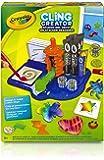 Crayola Toy - Cling Creator Activity Kit - Gel Sticker Playset