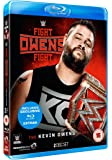 WWE: Fight Owens Fight - The Kevin Owens Story [DVD] [Blu-ray]