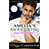 Amelia's Awakening: Expect the Unexpected (After Dark Novella Series: Ultimate Control Book 2)