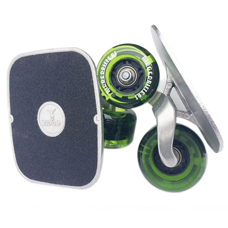 25aebb90d12ba5 Freeline Drift Skates mit 70mm Räder und ABEC 7 Kugellager Meilleurs ...