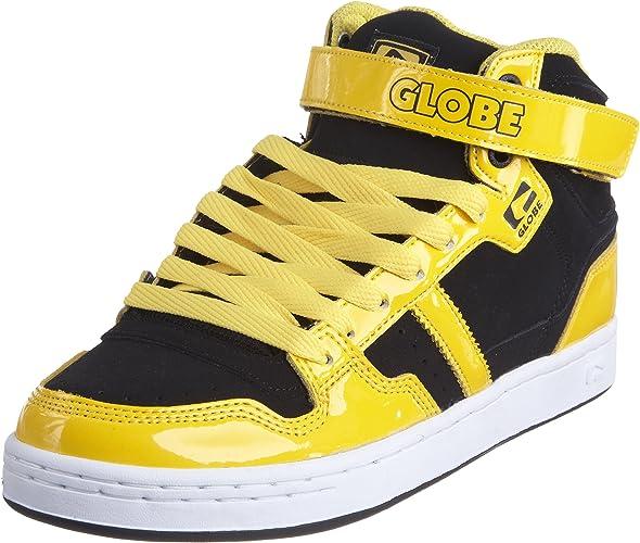 Globe Men's Superfly Trainer Yellow