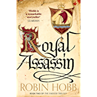 Royal Assassin (The Farseer Trilogy, Book 2) (English Edition)