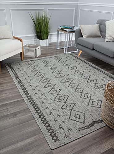 CosmoLiving by Cosmopolitan Area Rug, 8 0 X10 0 , Cozy Chesnut