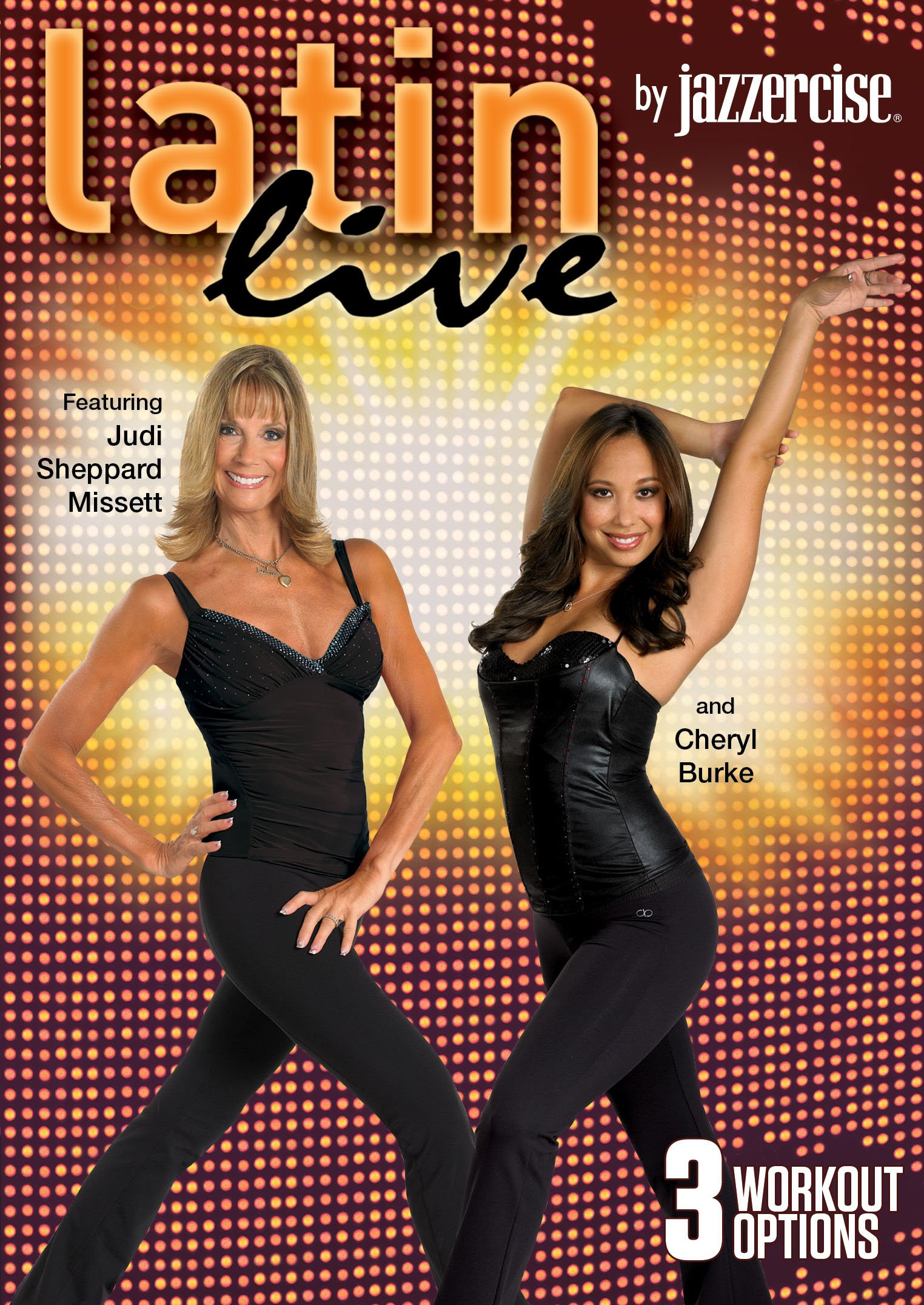 Jazzercise: Latin Live by Anchor Bay Entertainment