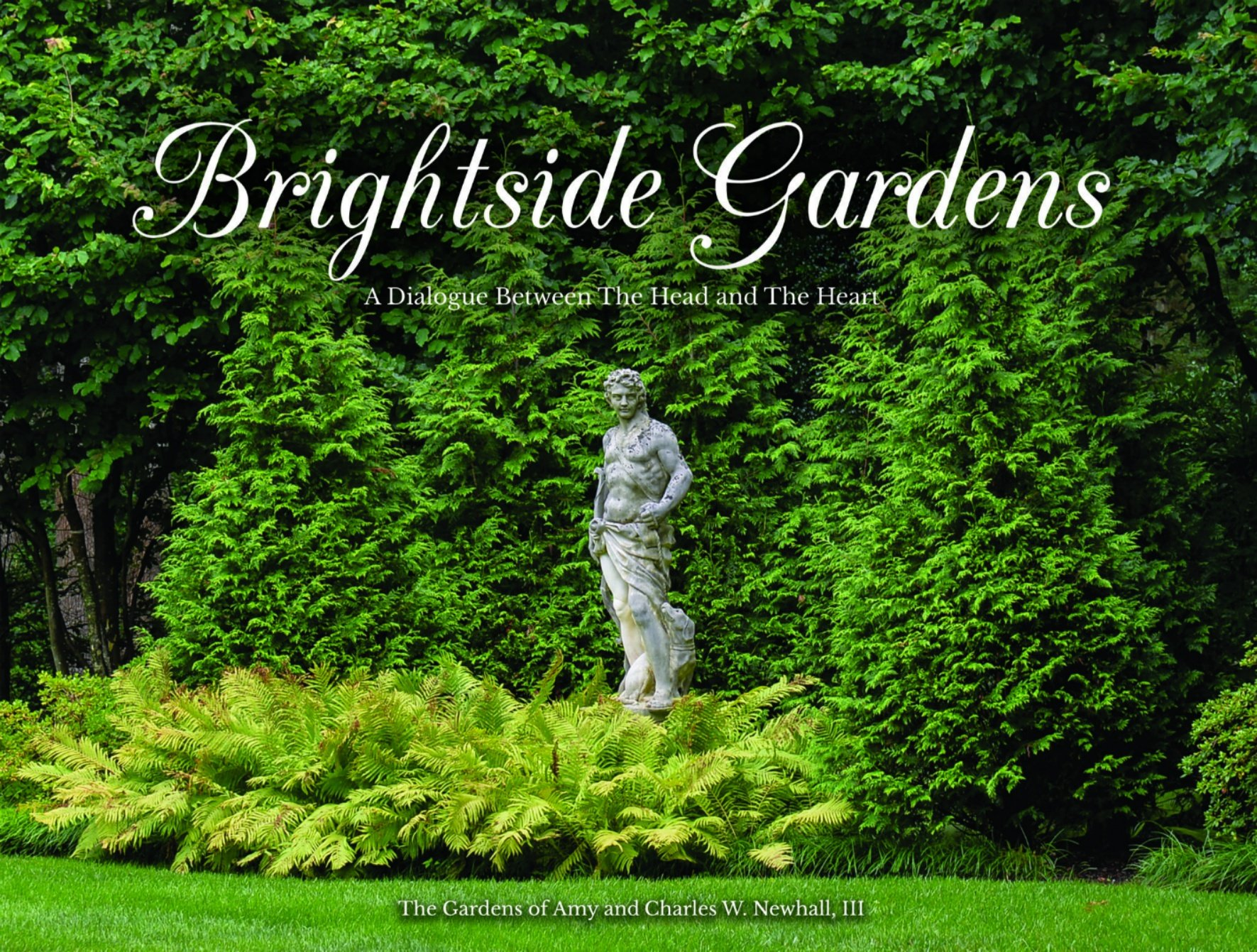 Brightside gardens a dialogue between the head and the heart