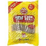 Ottogi Korean Vermicelli (Dang Myun) Glass Noodles, (2.2 lbs / 1 Kilogram)