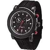 Jorg Gray Herren-Armbanduhr Chronograph Quarz JG8100-13