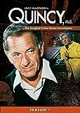 Quincy Me: Season Seven [DVD] [Region 1] [US Import] [NTSC]