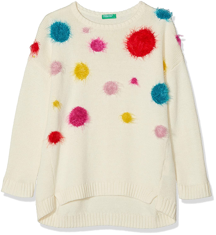 Sudadera para Ni/ñas United Colors of Benetton Sweater L//S