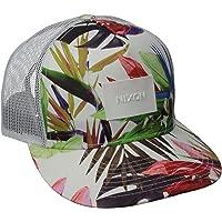 NIXON Unisex Team Trucker Hat