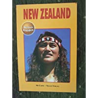 New Zealand (Nelles Guides)