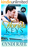 Florida Keys Romance In Paradise Series: 3 Complete Boxed Sets - Special Edition