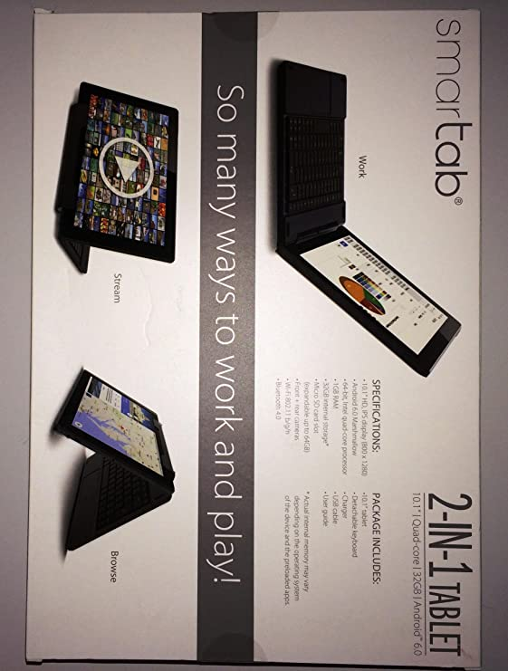 Amazon smartab 2 in 1 tablet computers accessories fandeluxe Choice Image