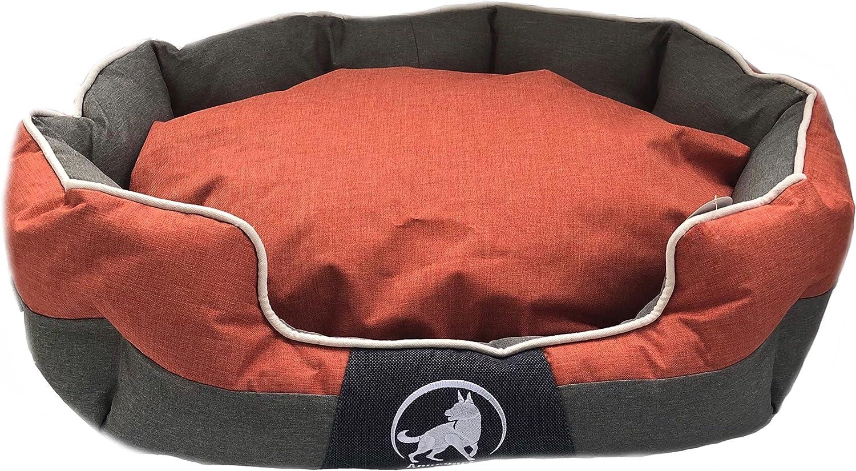 Aquagart Premium XL Hundebett für große Hunde