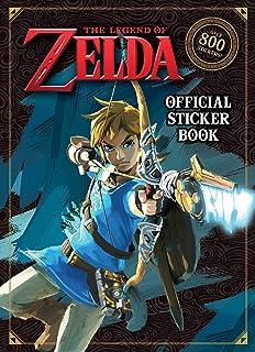 Link's Book of Adventure (Nintendo) (The Legend of Zelda