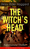 THE WITCH'S HEAD (Supernatural Thriller): Adventure Classic