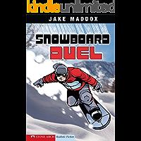 Snowboard Duel (Jake Maddox Sports Stories)