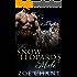 The Snow Leopard's Mate (Glacier Leopards Book 1)