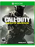 Call Of Duty Infinite Warfare - Xbox One - Standard Edition