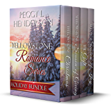 Yellowstone Romance Series Holiday Bundle