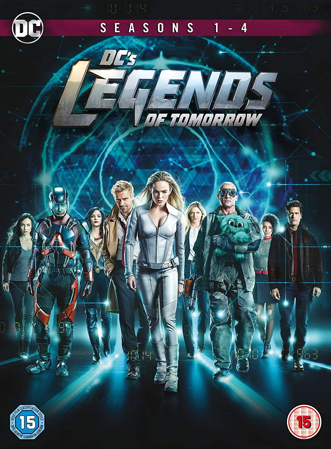 Legends Of Tomorrow Online Subtitrat