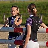 Stübben Rückenprotektor Junior Girls Version