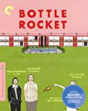 Bottle Rocket (The Criterion Collection) [Blu-ray]